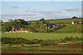 NO6549 : Kirkton Mill by Anne Burgess