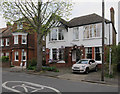 TQ1868 : House on Geneva Road by Hugh Venables