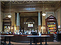 NZ2463 : The Centurion Bar, Newcastle Central Station (3) by Mike Quinn