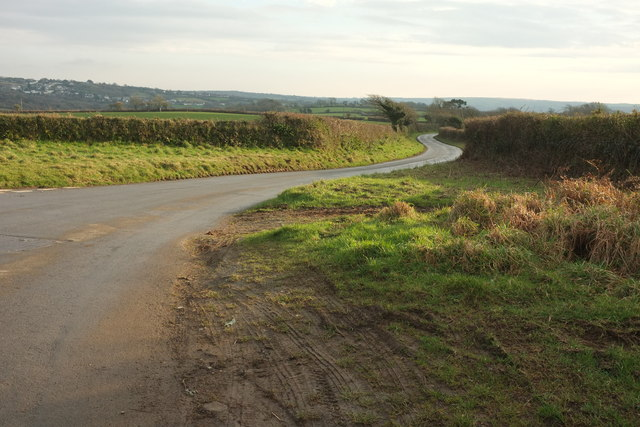 Lane to Hengar
