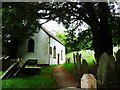 SO2531 : Baptist Chapel, Capel y Ffin by Christine Johnstone