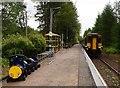 NN3230 : Tyndrum Lower Station by Steve Houldsworth
