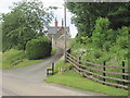 SO0193 : Pontdolgoch railway station (site), Powys by Nigel Thompson