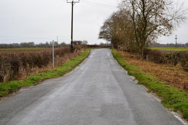 Road to Skerne