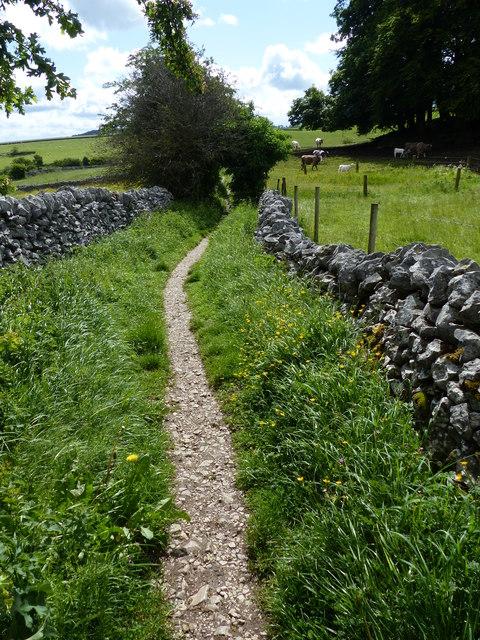 The Limestone Way