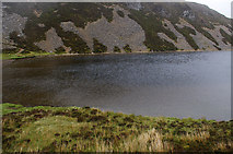 NG5739 : Loch na Meilich by Ian Taylor