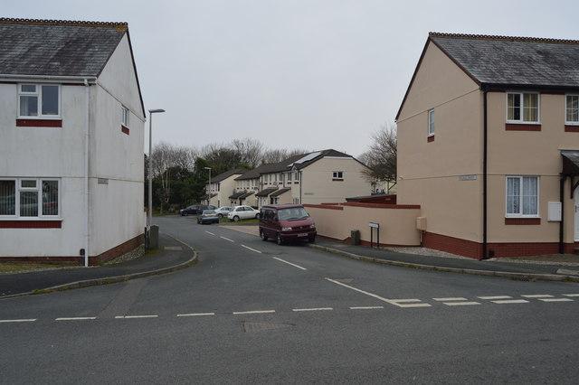 Village Drive