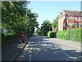 TL4357 : Grange Road, Cambridge by JThomas