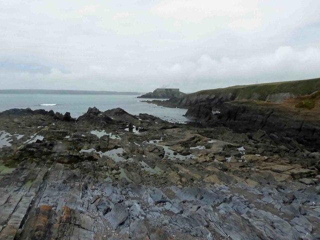 Angle Bay viewpoint