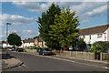 TQ4267 : Parkfield Way by Ian Capper