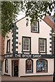 NY4055 : Site of former pub, Scotch Street, Carlisle - June 2017 by The Carlisle Kid
