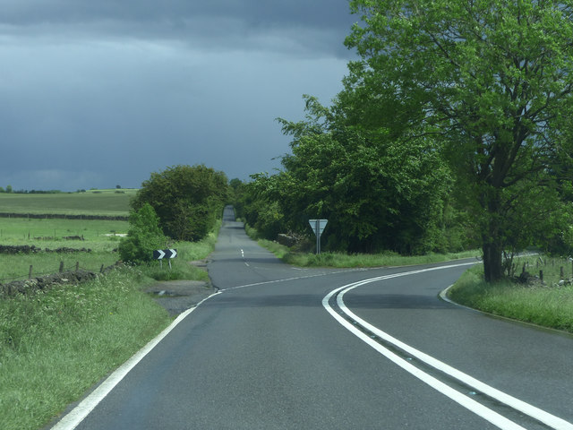 Junction A5012