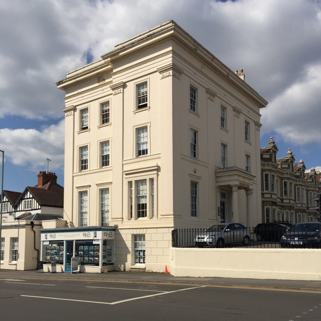 Somerset House, Clarendon Place, Royal Leamington Spa