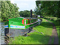 SD3603 : Emily Anne on the Leeds - Liverpool Canal at Lydiate by Gary Rogers