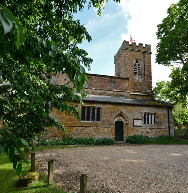 Hanwell: St. Peter's Church
