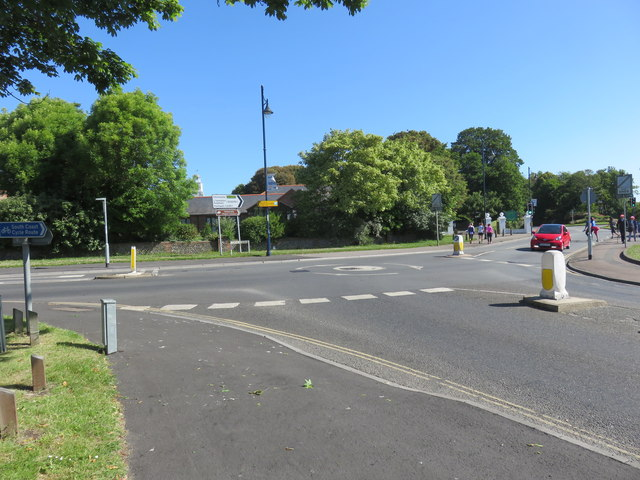 Roundabout, Bognor Regis