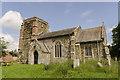 TF3271 : St Andrew's church, Ashby Puerorum by Julian P Guffogg
