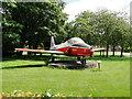 TF0049 : Jet Provost T Mk 5A, XW353 by Adrian S Pye