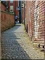 SK5739 : Malin Hill by Alan Murray-Rust