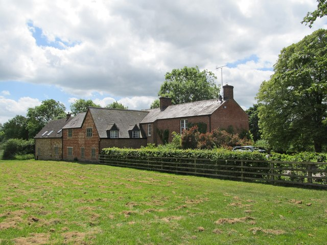 Barcheston-Manor Farm