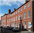 SO5139 : 4-6 St John Street, Hereford by Stephen Richards
