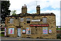 SE1531 : New Inn, Manchester Road, Bradford by Chris Heaton