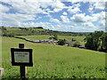NU0800 : Cragend Farm by PAUL FARMER