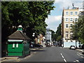 TQ2779 : Pont Street, Belgravia by Malc McDonald