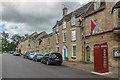 SP1501 : High Street by Ian Capper