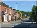 SK3450 : A6 at Ambergate by Alan Murray-Rust