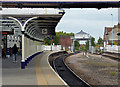 SE6132 : Selby Station by Chris Allen