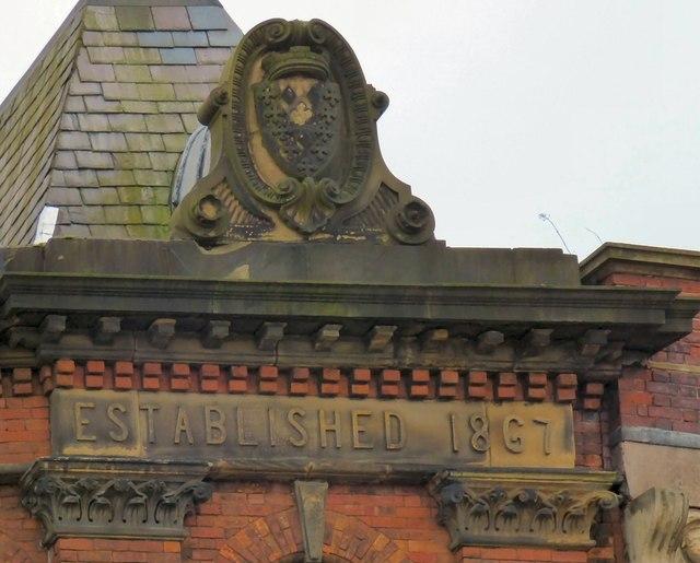 Established 1867