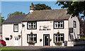NY4640 : The Globe Inn, Calthwaite - June 2017 by The Carlisle Kid