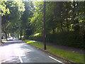 SO9497 : Villiers Avenue Scene by Gordon Griffiths