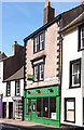 NY2548 : Noah's Ark and Granvilles, High Street, Wigton - June 2017 by The Carlisle Kid