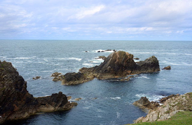 Rocks, Point of Whack