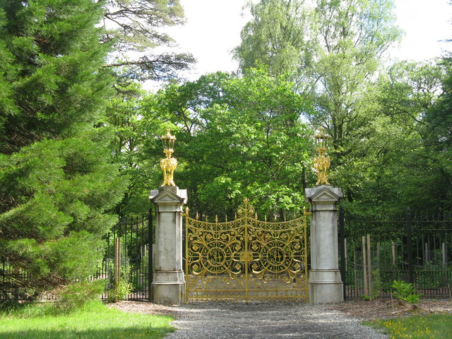 Golden Gates at Benmore