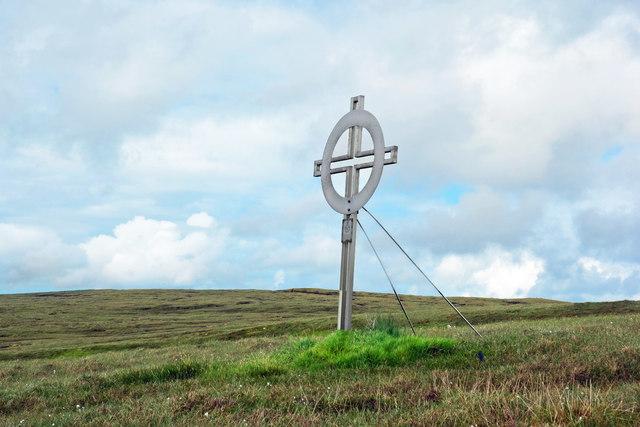 Memorial for air crash victims