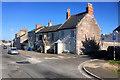 SY6871 : The George Inn, Easton by David Dixon