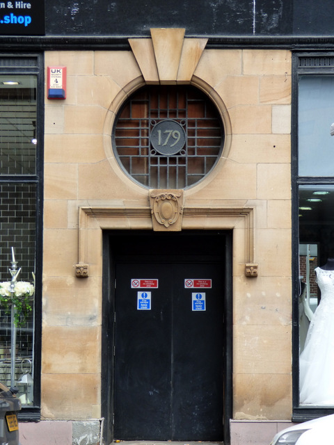 179 Howard Street