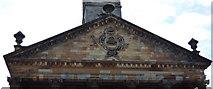 NS5964 : St Andrew's Parish Church by Thomas Nugent
