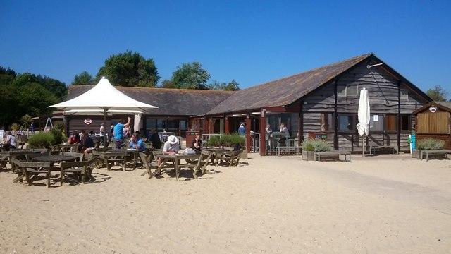 Knoll Beach NT Café