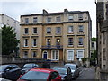 ST5773 : 14 to 16 Arlington Villas, Clifton by Alan Murray-Rust