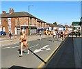SJ9594 :  Hyde 7 Road Race 2017  by Gerald England