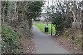 SX4860 : Southway Lane by N Chadwick