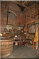 SJ9922 : Shugborough Hall - brewhouse by Chris Allen