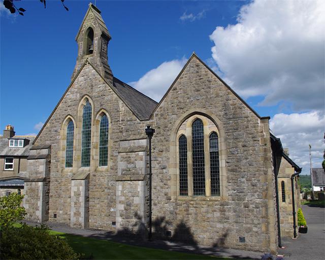 St James's Church, Arnside