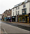 SS5147 : Grassroots Cafe, Ilfracombe  by Jaggery