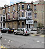 SS5147 : Bengal Spice in Ilfracombe by Jaggery