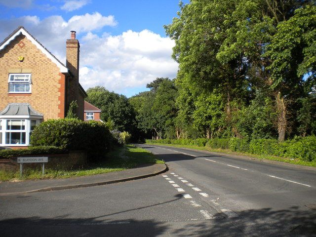 Weeford Road, Roughley (2)